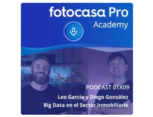 Podcast Big Data en el sector inmobiliario